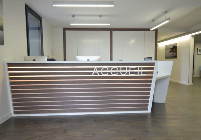 cabinet dentaire sur mesure Morbihan