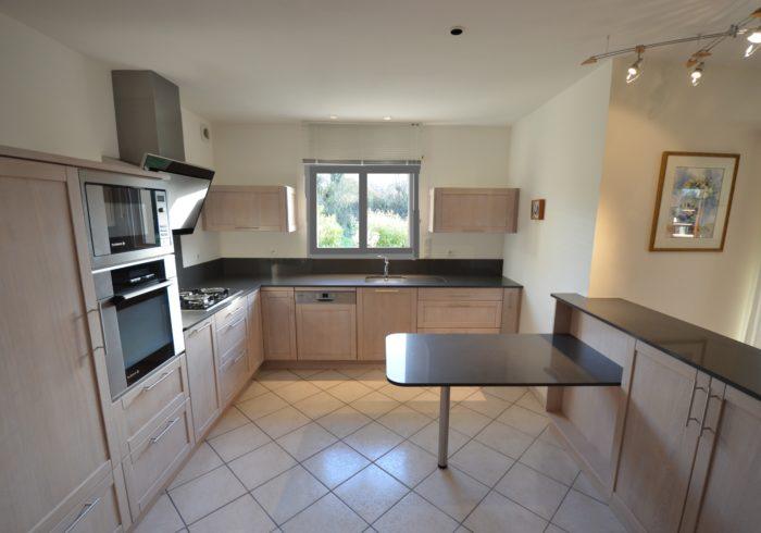 meuble cuisine sur mesure Morbihan