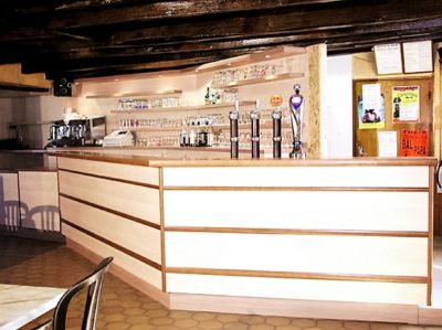 Bar BERRIC